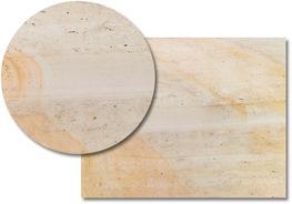 Sawn Natural Building Grade Wealden Sussex Sandstone (WSBG) image