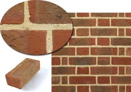 These traditional bricks give the appearance of a hand thrown brick but at a reduced cost. They are an ideal alternative to our Clamp stocks and are available in a range of colours....