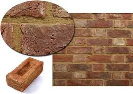 These Clamp Fired, Handmade bricks have a rustic appearance that has been used for centuries, predominately in rural areas of Britain. Specified as Light, Medium or Dark, Clamp Stocks range in colour from orange to deep red and dark grey....