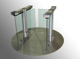 The most recent addition to the Fastlane range is the Glassgate 300. This new model will have a number of different height glass barriers in an exceptionally compact footprint. Standard casings are in a brushed stainless steel finish with options for other mat...