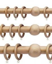Cream Gold - Wood Mix & Match image