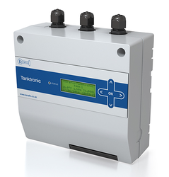 The modern solution to monitoring and controlling cold water storage tanks  Tanktronic is an electronic tank management system available here at Keraflo which provides a simple solution to monitoring water levels and temperature. The technology can also manage...