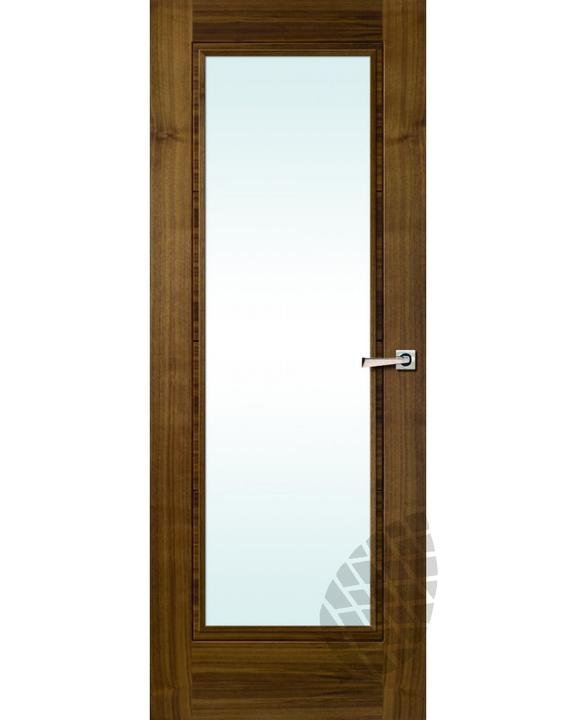 Product Information For Arista Glazed Pre Finished Walnut By. image number 11 of kershaw doors