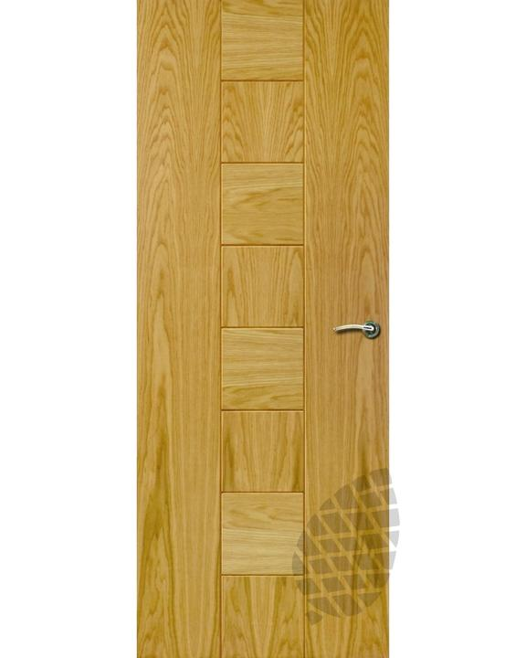 Product Information For Broadway Pre Finished Oak By Kershaws