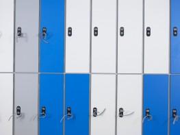 Kemmlit Type R Locker image