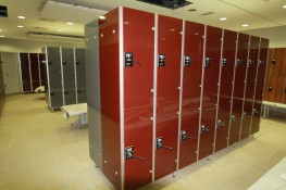 Kemmlit IXOS L Locker - Kemmlit UK