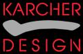 Karcher Design logo