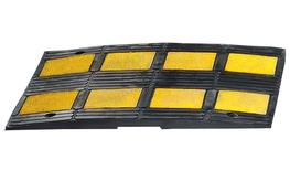 Speed ramp made of rubber image