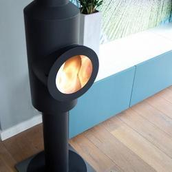 Ecofire bioethanol fire image