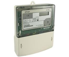 Elster A1100 Three Phase Electric Meter image