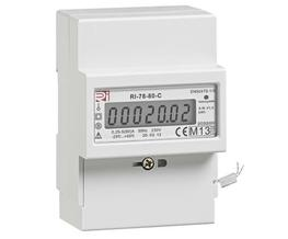 Rectric RI-77-80-C Single Phase Electric Meter  by DMS Flow Measurement & Controls Ltd