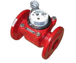 For higher temperature systems on commercial and larger demands of flow, the MWN Hot Water Meters can be supplied. The MWN Meters are designed to suit the needs of larger sized pipework and flow rates with a maximum operating temperature of 130°C. This Woltma...