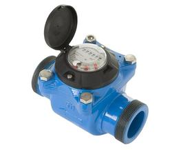 The MWN Woltmann Cold Water Meters are commercial sized meters for larger applications. Their design allows for bulk flows of water to be monitored in either a horizontal or vertical installation position. The maximum operating temperature is 30°C for the MWN...