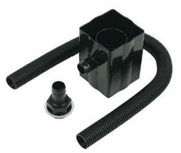 Flow Saver Rainwater Diverter image
