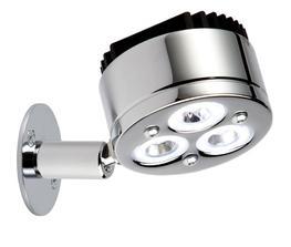 Display Lighting Ltd: display-lighting-ltd_q572-quantum-iii-4-5w-led-,Lighting