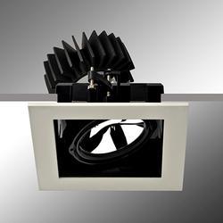Display Lighting Ltd: display-lighting-ltd_cube-led-gyro-downlight_photo_0_833c2f78-3a14-4571-,Lighting