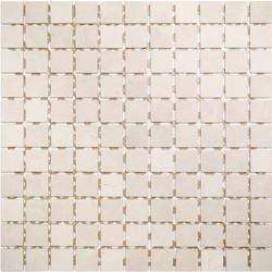 Cream Natural Stone Mosaic image