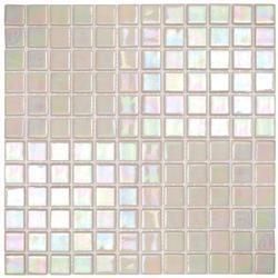 Pearl White iridescent - Soft Edge image