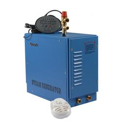 A new generation steam generator with a host of advanced features:   Delivery to Mainland England or Wales  18For next day despatch please order before 4pm   Electronic Controls with Digital Display   Temperatures of 30 to 60 degrees centigrade   Time durat...