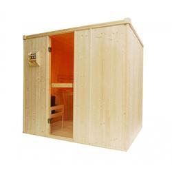 D2035 Sauna Cabin image