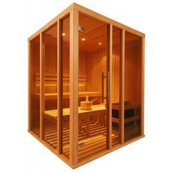 V2525 Vision Sauna Cabin image