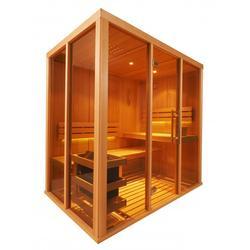V2030 Vision Sauna Cabin image