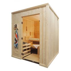 HD3030 Heavy Duty Commercial Sauna Cabin - Floor Standing Heater image