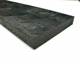 Versatile, Robust, Innovative...  Ideal for raised beds, planters, fascia boards, barge boards, quayside buffers and general building use instead of wood.  This recycled plastic plank lends itself to a host of uses where water ingress is expected or inevit...