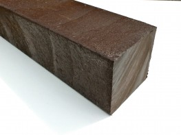 Recycled Mixed Plastic Square Post No Point 100 x 100mm | Ultra - Kedel Limited