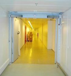 Fire Door Operators for Hinged Doors image