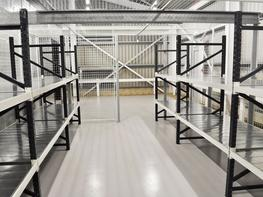 Dexion Longspan shelving is fast and easy to assemble and uses a modular design that provides the maximum storage capacity, no matter what space is available.  The Longspan shelving system allows for the easy adjustment of storage heights and configurations as...