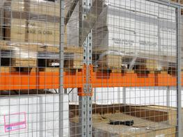 Anti Collapse metal mesh screens provide protection for your work force in a wide range of situations.  Anti Collapse Mesh can be fixed to the rear of pallet racking or shelving to protect operatives when there is a potential risk from falling objects. The sys...