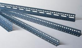 First introduced in 1947, Dexion Slotted Angle is a general purpose product. A perfect everyday answer for those storage or support requirements, where either something bespoke is required or when a purpose built item isn't suitable.  The design of the angle...