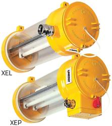 ATEX Emergency Lighting Luminaire image