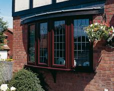 As an approved fabricator of Eurocell PVCu windows and doors and a licensed BBA manufacturer, we offer our customers a choice of high quality bevelled or Ovolo sculptured profiles in a range of finishes including white, light oak, rosewood and ebony black. ...