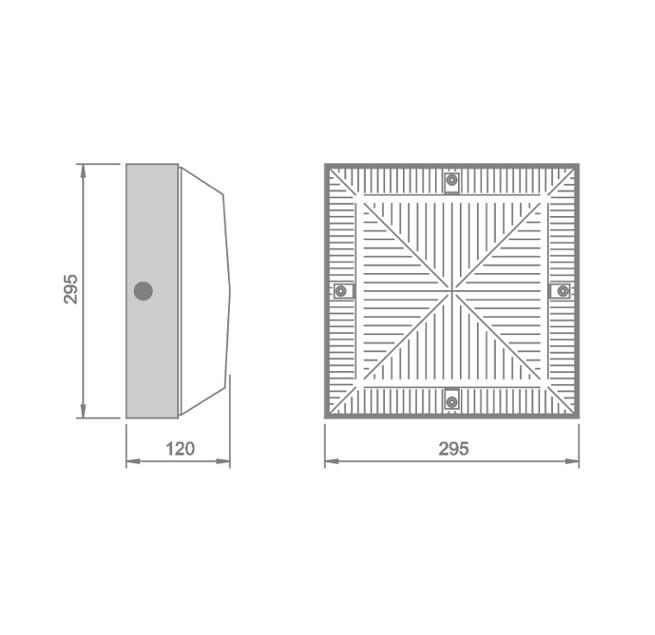 Aztec By Designplan Lighting Ltd