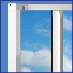 Roller Door - S700 Series - Side Mounted - Domestic - Made to Measure image