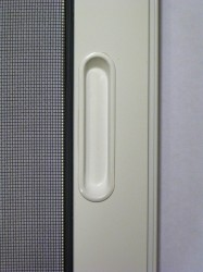 Sliding Window Screen - Commercial - Made To Measure 3 Panes