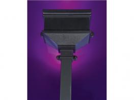 Cast Iron Style Niagara Rainwater System - FloPlast Ltd