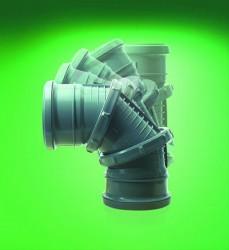 110 mm Ring Seal Soil System image