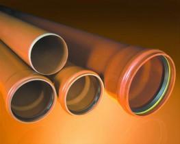 Underground drainage pipelines image