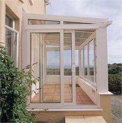 Lean To's - Conservatories image