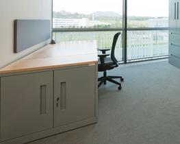 Pico deskingSIDE TO SIDE DESK - Flexiform Business Furniture Ltd
