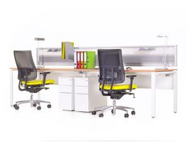 Pico deskingSIDE TO SIDE DESK image