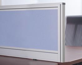 ScreensFABRIC SCREEN - Flexiform Business Furniture Ltd