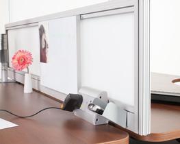 SCREEN ACCESSORIES - Flexiform Business Furniture Ltd