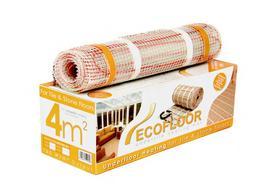 ECOFLOOR - Underfloor Heating image