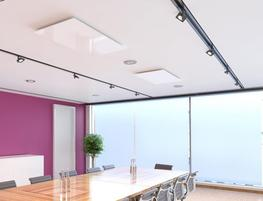 ECOSUN GS - Frameless Heating Panel image