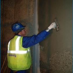 Monolevel 844SP is a fully waterproof, engineering quality fairing coat for filling minor blow holes and defects, and for repairing surface cavities and honeycombed concrete. Monolevel 844SP can be used in thin screed applications to level both vertical and ho...