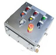 Range 98 7000 - Explosion Protected - Flameproof Electrical Enclosures Ltd